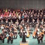 Verdi-Wagner con la OSRM- Cartagena Diciembre 2013