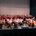 Concierto DE CINE en Cartagena- Enero 2014