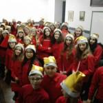 Navidad Sección Junior