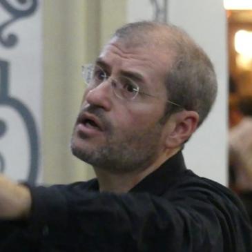 Angel Luis Carrillo Gimeno