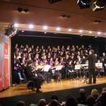 Navidad en Cajamurcia- 2011