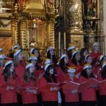 Secc. Junior en Convento de las Anas. Diciembre 2014