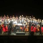Concierto DE CINE en el Romea- Enero 2014