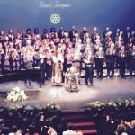 Concierto en el Teatro Romea. Noviembre 2014