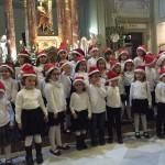 Navidad sección Infantil