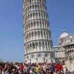 Pisa - Gira 2012