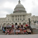 Washington - Gira 2010