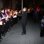 Semana Santa murciana - 2012