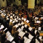 Requiem de Mozart en Caravaca