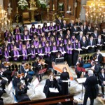 El Mesías en La Caridad de Cartagena