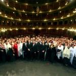 Teatro Romea de Murcia- 2011