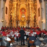 Navidad en Las Anas - Diciembre 2013