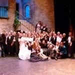 El Fantasma en Murcia - Noviembre 2013