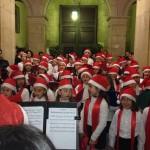 Navidad en Belluga- Diciembre 2013