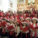 Navidad en La Ñora - Diciembre 2013