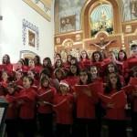 Navidad en La Ñora- Diciembre 2013