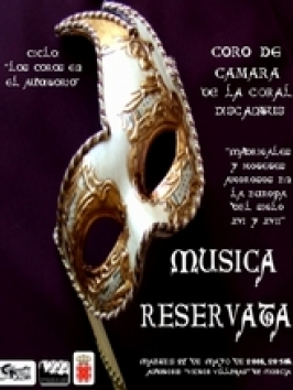 Música reservata