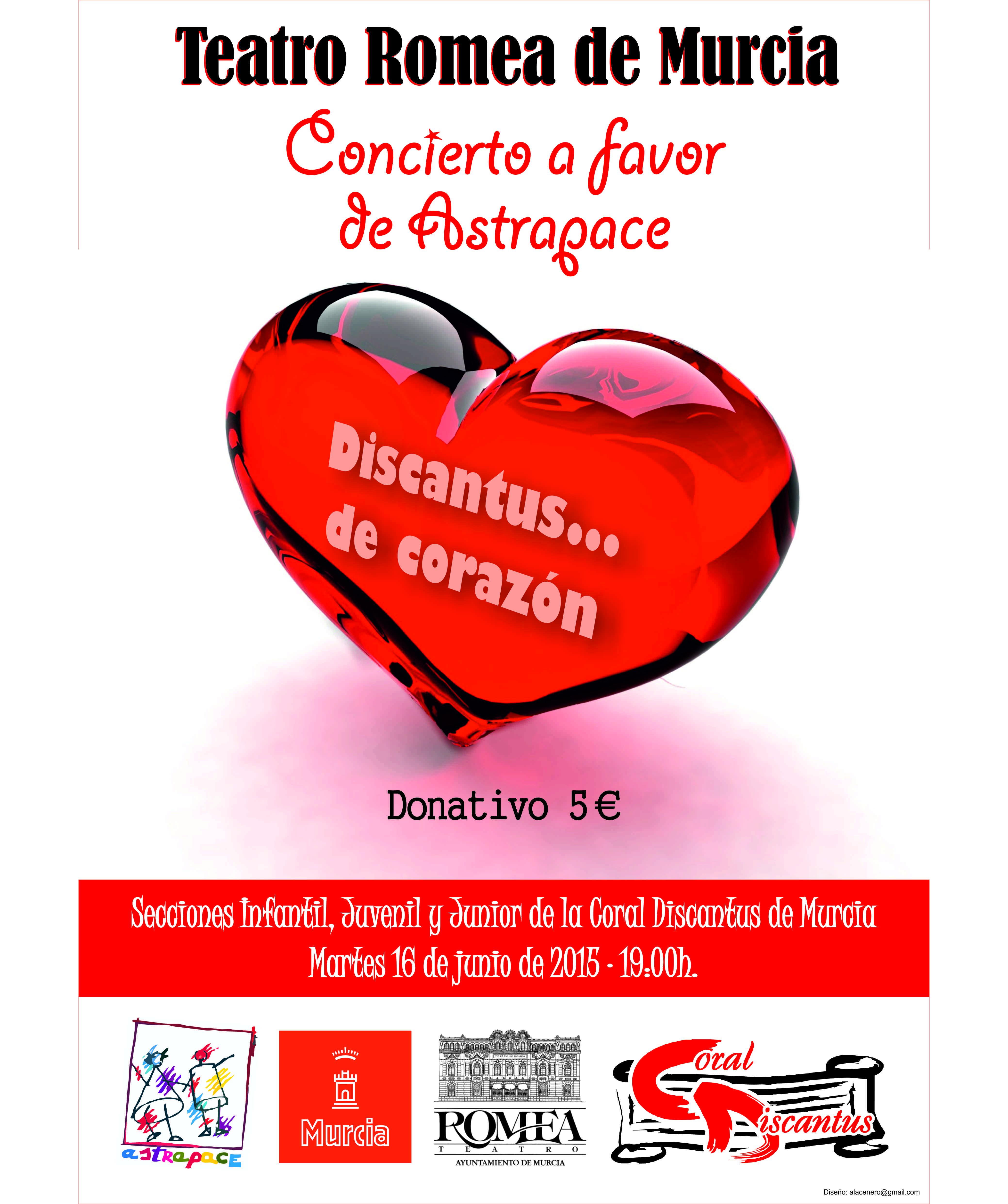 Discantus de corazon 3