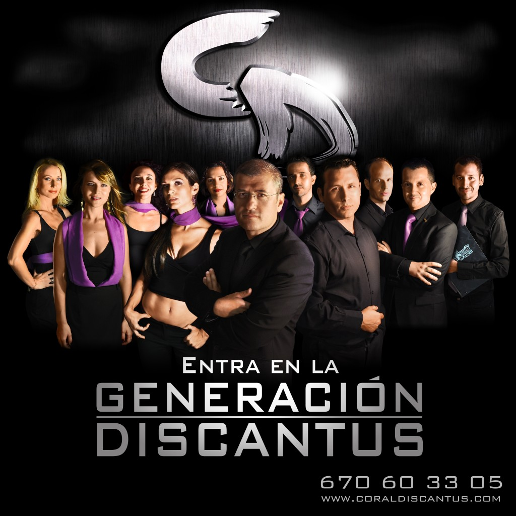 Generacion Discantus