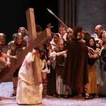 """Musical """"Jesús de Nazaret"""""""