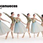 Ballet Cascanueces - diciembre 2018