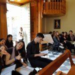 Sección Univeritaria - mayo 2019