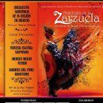 Antología Zarzuela - junio 2019