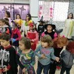 Halloween - Secciones Infantiles