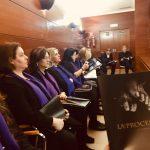 Coro de Cámara - marzo 2019