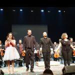 Concierto con María Parrado - abril 2019