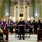 Coro de Cámara - Pregón Fiestas S. Juan - junio 2019