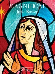 «MAGNIFICAT» – J. RUTTER – sábado 16 de mayo de 2020