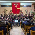Concierto Navidad University S. Antón