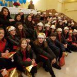 Concierto Navidad Secc Junior&Azarbe