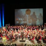 Inauguración Fiestas Moros y Cristianos