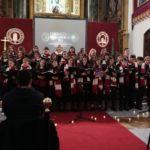 Concierto Navidad University