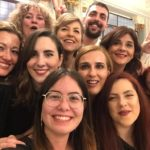 Cena Navidad 2019