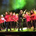 Concierto Benéfico Teatro Romea - Secc Junior