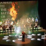 Concierto Benéfico Teatro Romea - Secc Univeristy