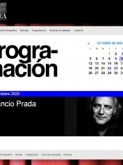 AMANCIO PRADA + OSRM + DISCANTUS