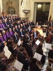 «El Mesías» (G.F.Haendel) – concierto en streaming a través de la plataforma digital del Ayuntamiento de Murcia  – 25 de diciembre
