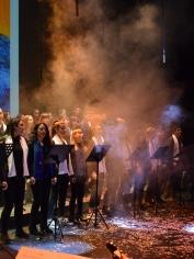 24 diciembre – concierto navideño en RADIO INTER MURCIA – Secc. University 13´00h